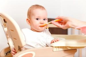 Jaka pierwsza łyżeczka dla dziecka?