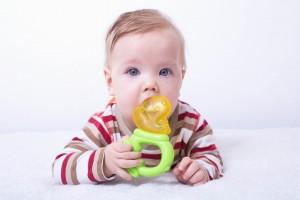 Jaki gryzak dla dziecka wybrać?