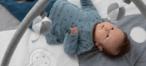 Zabawa i rozwój noworodka