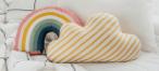 Poduszki, zagłówki