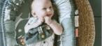 Gniazdka niemowlęce